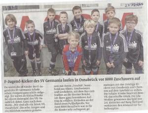 F - Jugend VfL